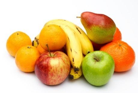 Makanan-makanan yang Bikin Kenyang Lebih Lama